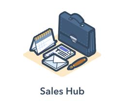 HubSpot Sales Pro