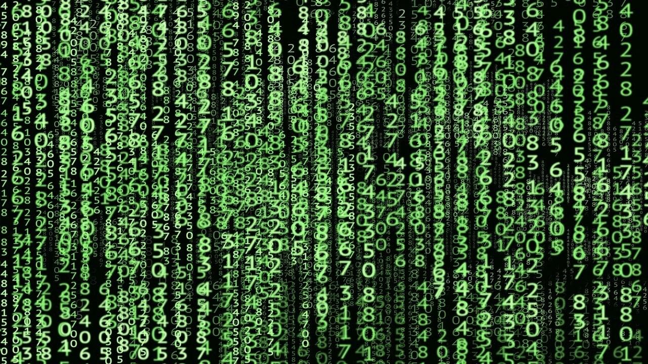 data-driven 2