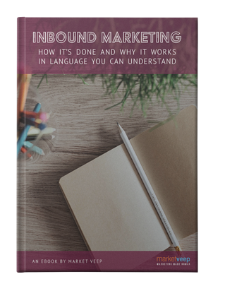 Inbound Marketing Ebook Cover