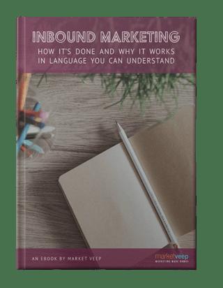 Inbound Marketing Ebook Cover