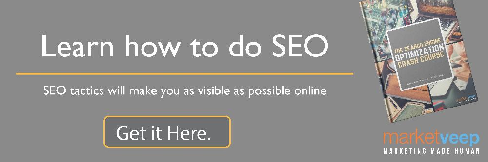 Learn how to do SEO