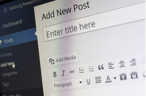 5 Unexpected Benefits of Using Blogs in Your Sales Process