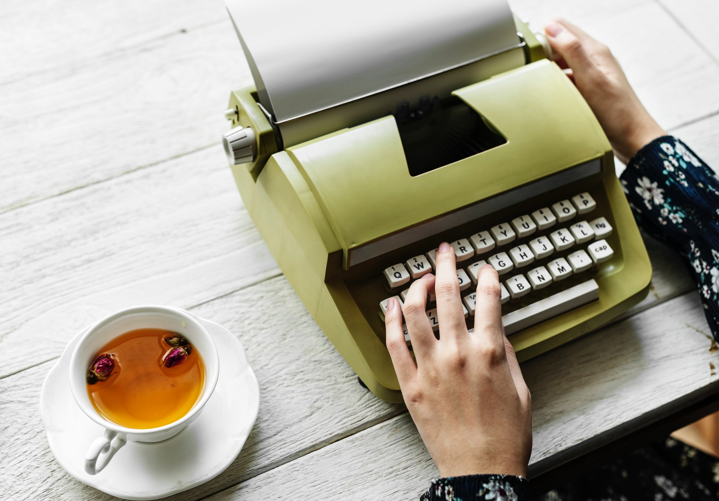 Why Business Storytelling is Important for Your Brand