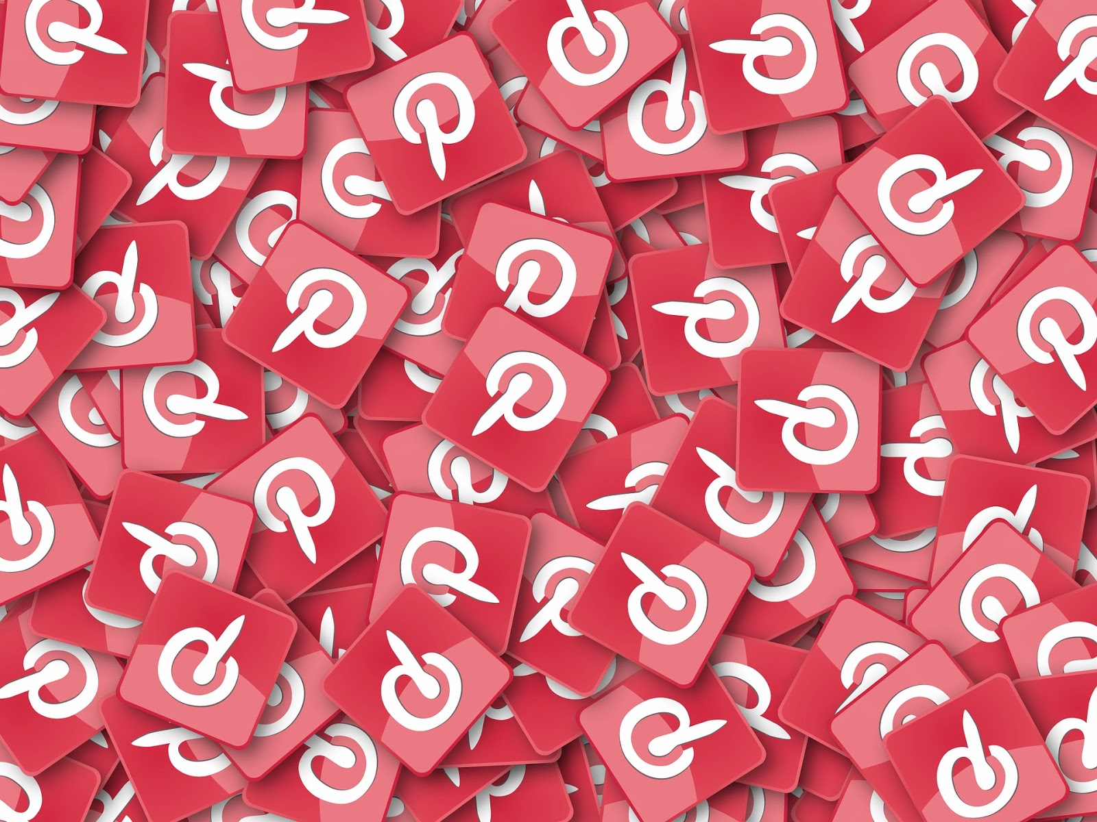 pinterest logo picture