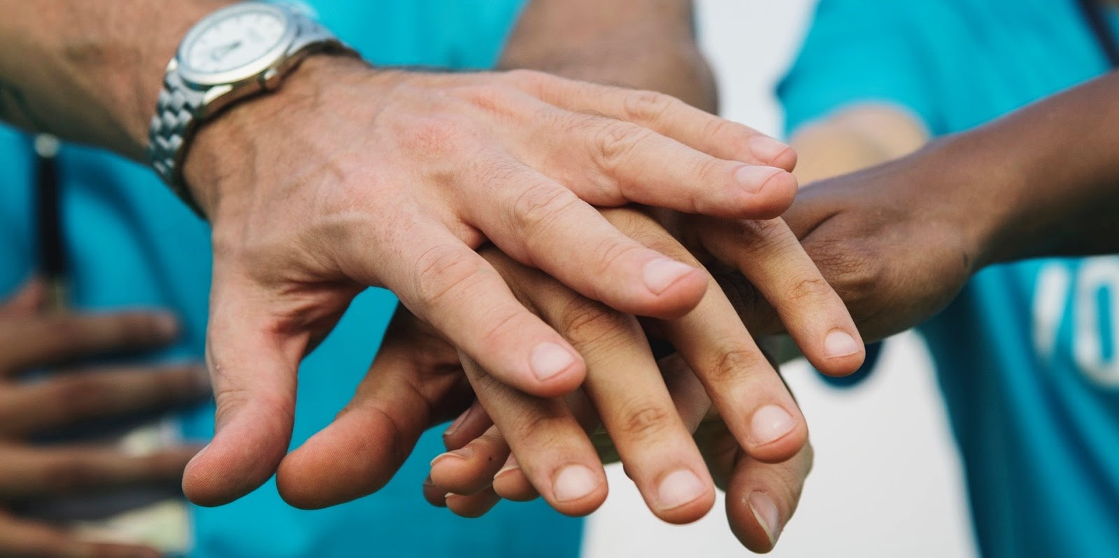How Company Volunteering Can Improve Company Culture